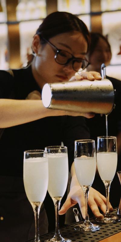 到星巴克去买醉? 星巴克臻选®咖啡•酒坊亮相上海