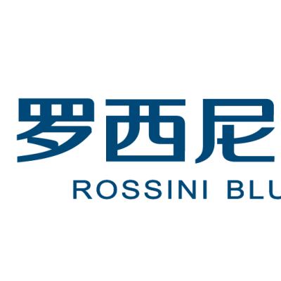 罗西尼蓝 | 为什么男人都无法拒绝蓝色?