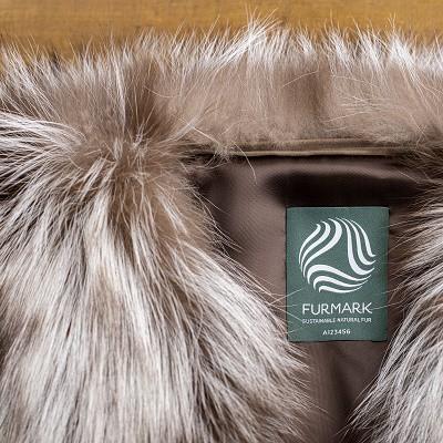 Furmark® —— 天然毛皮的全球认证和可追溯性系统